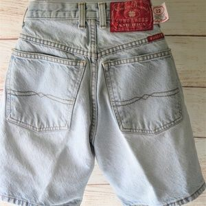 Lucky Brand Shorts Size 2/26 Relaxed Fit